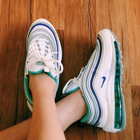 Tendance Chausseurs Femme 2017 Instagram photo by Nike Air Max 97 Enthusiast Oct 14 2015 at 11:36am UTC