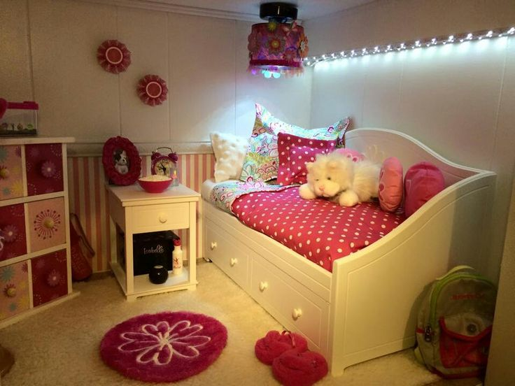 128 Best Images About Diy Bedroom Ideas And Inspiration American Girl Dollhouse On Pinterest