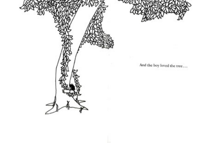 Giving Tree Shel Silverstein Quotes: 43 Best Images About Shel Silverstein On Pinterest