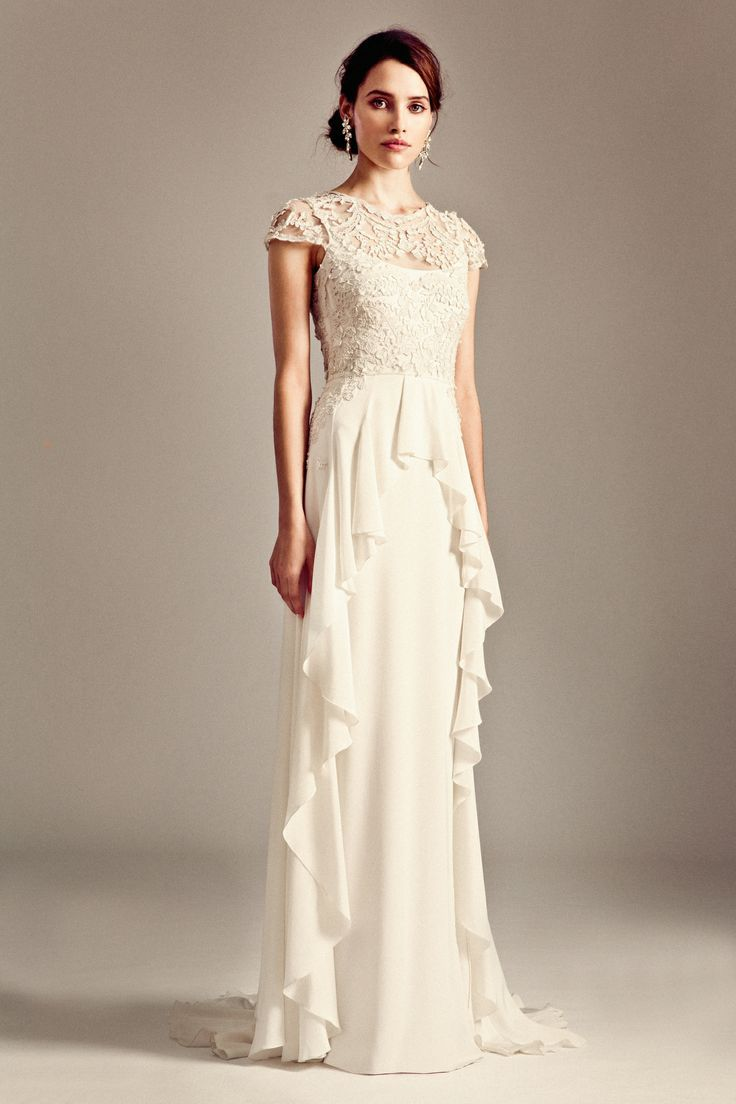 Alice Temperley Wedding Dresses - Dresses for Guest at Wedding Check more at http://svesty.com/alice-temperley-wedding-dresses/