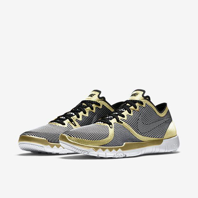 ... SB50 Nike Free Trainer 3.0 V4 (NFL) Mens Training Shoe CLOTHING  Pinterest Nike free