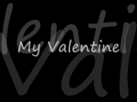 Martina McBride   Valentine (Lyrics)