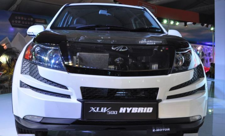 Upcoming Mahindra Hybrid Compare Muv Cars India