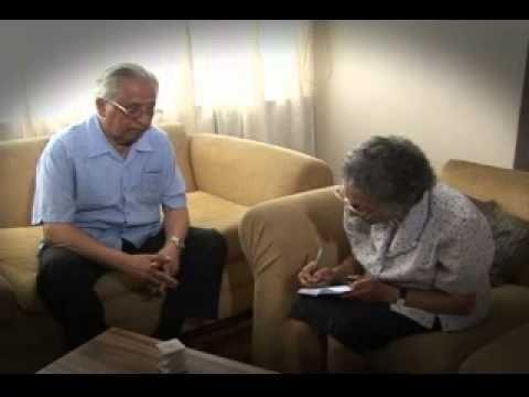 video autocuidado de la salud para personas adultas mayores