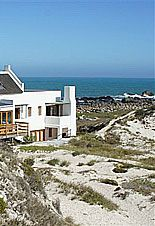 Jacobsbaai Self Catering Accommodation | The Beach House | West Coast