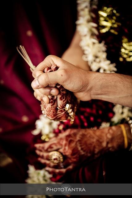 tambrahm wedding