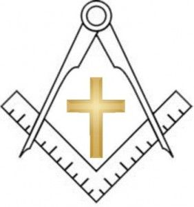 Can Christians Be Freemasons? Yep! Freemasonry is not a religion. All that it asks is that you believe in God for membership. What God you worship is up to you.