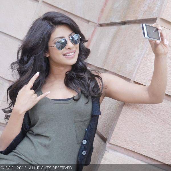 Miss World 2000, Priyanka Chopra is one lucky gir, who has achieved a lot in such a short span in Bollywood.(BCCL/Shantanu Das)See more of: Priyanka Chopra, Miss World