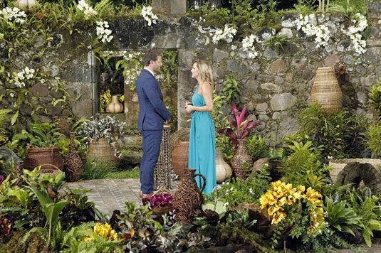 15 Shocking Moments From The Bachelor: Season Finale