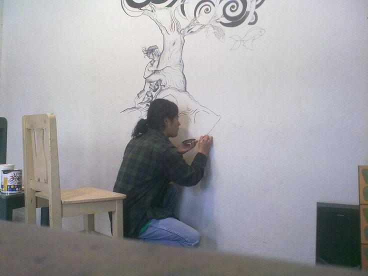 Vessica Galería de arte.