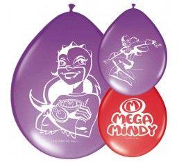 Mega Mindy Ballonnen