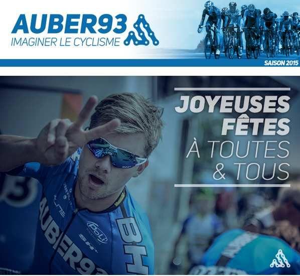 Boutique officielle Les tenues 2015 sont disponibles chez notre partenaire Poli ! Retrouvez la boutique officiel Vetement Auber 93 - tenue cycliste - Poli.fr Découvrez et achetez la tenue de l'équipe professionnelle Auber 93 : le maillot, le cuissard...