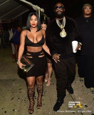 Dating rapper diamond kardashian atlanta