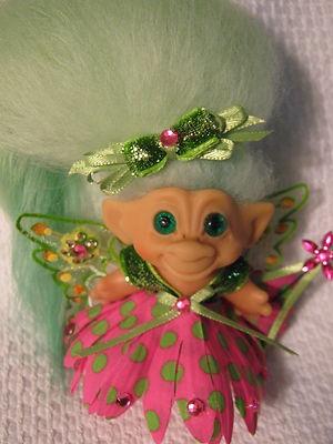 darling fairy troll