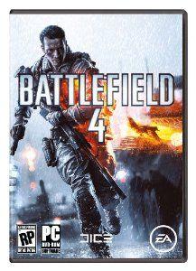 Battlefeild 4 Pre-order Release Date: October 29, 2013