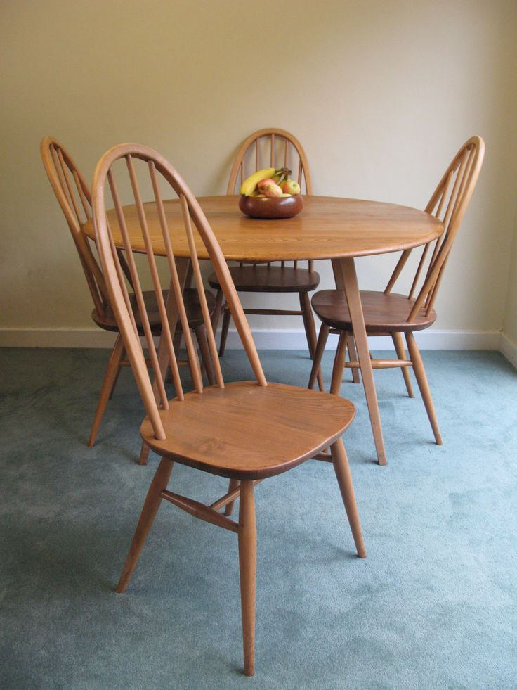 Best 25 Ercol Dining Table Ideas On Pinterest