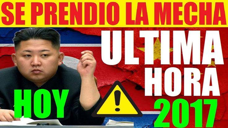 ULTIMAS NOTICIAS DE HOY 23 NOVIEMBRE 2017, NOTICIAS INTERNACIONALES DE H...