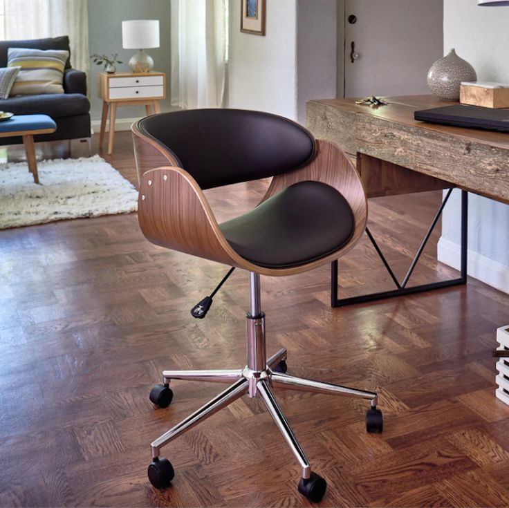 Stylish adjustable office chairs on sale!