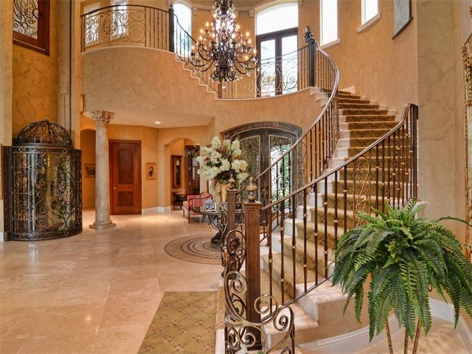 Single Family Home for sales at 832 Harbour Isles Place   Harbour Isles, North Palm Beach, Florida 33408 United States