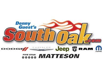 Great  South Oak Dodge Chrysler Jeep