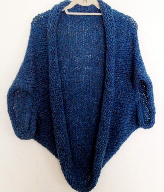 Best 25+ Knit shrug ideas on Pinterest Shrug knitting pattern, Knit cardiga...