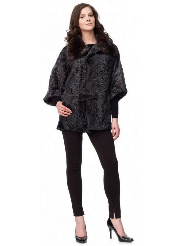 Reversible Fur Coats For Women