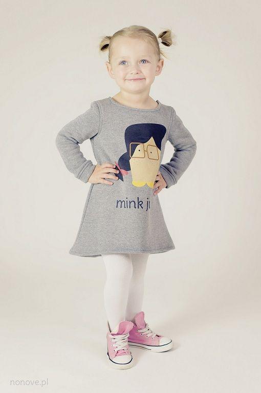 mink juu clothes nonove.pl #minkjuu #girl #blouse #handmade #original