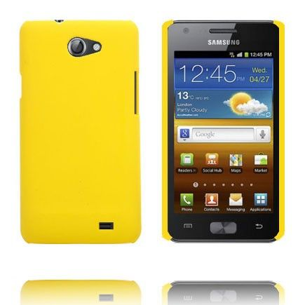 Hard Shell (Gul) Samsung Galaxy Z Cover