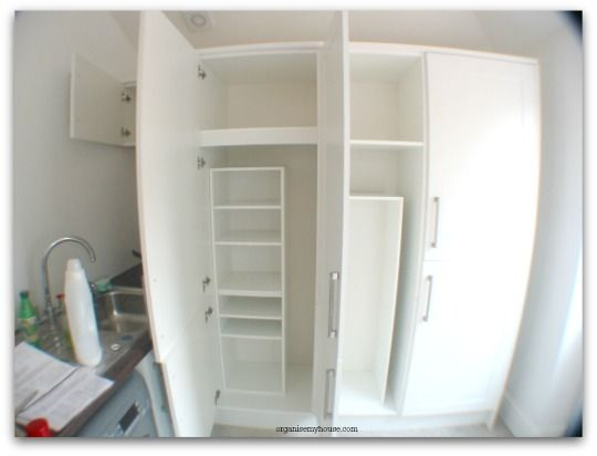 utility room cupboards - Google Search