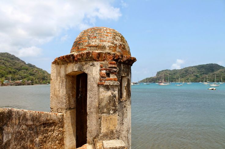 Portobelo, Colon, Panama
