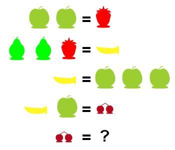 Logische puzzel 3
