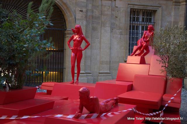 AIX -ART...Marseille-Provence 2013,Capitale Européenne de la Culture