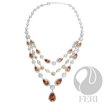 FERI - Destiny Awaits - Necklace