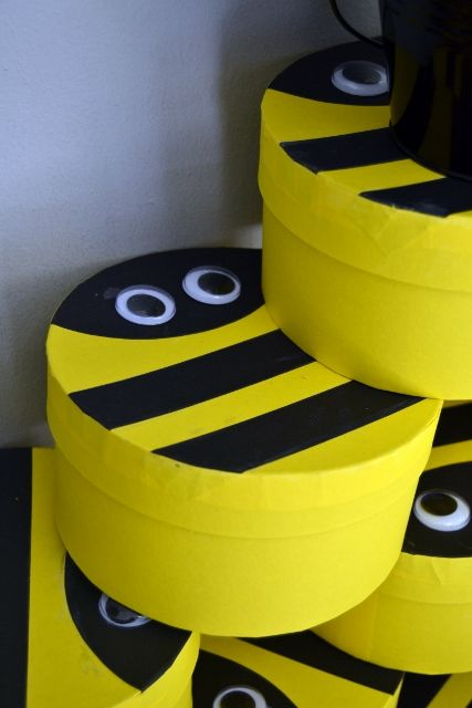 The 25 Best Bee Party Favors Ideas On Pinterest