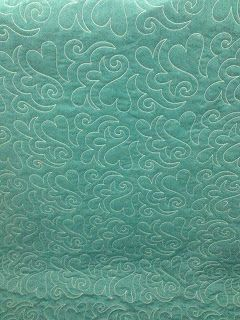 Ormond Beach Quilts: Longarm Quilting Services: Hearts a Flutter Longarm Quilting Designs