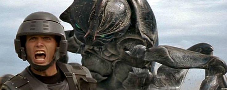 'Starship Troopers': La película de ciencia ficción de Paul Verhoeven tendrá un reboot  Noticias de interés sobre cine y series. Noticias estrenos adelantos de peliculas y series