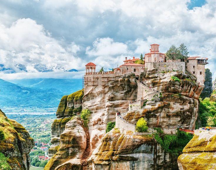 Ελλάδα:10 μνημεία της Unesco που πρέπει να δεις