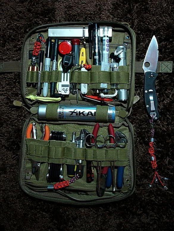30 Tactical Gear Gadgets Survival Tools