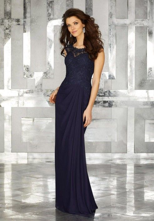 e2218301f83 MGNY by Morilee 71610 Perfect Mother of the Bride Dress in 2019 ...