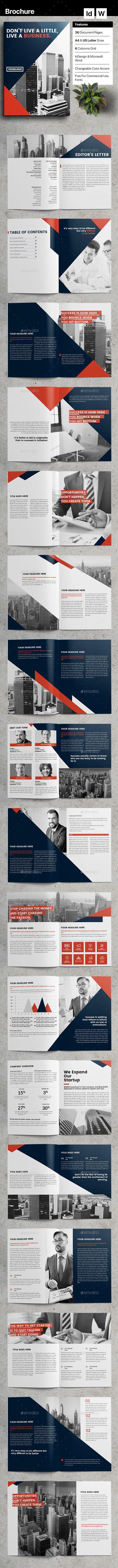 Business Brochure - Corporate Brochures Download here: https://graphicriver.net/item/business-brochure/19979008?https://graphicriver.net/item/brochure/19866474?ref=classicdesignp