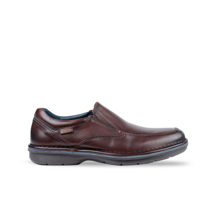 Comprar Zapato Casual Hombre Pikolinos ZLRX Café | Freeport