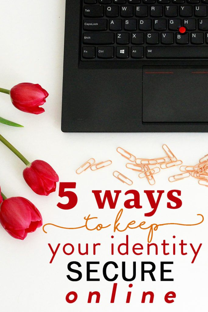 5 Ways to Keep Your Identity Secure + A TransUnion TrueIdentity Review http://financialbestlife.com/5-ways-keep-identity-secure-transunion-trueidentity-review/