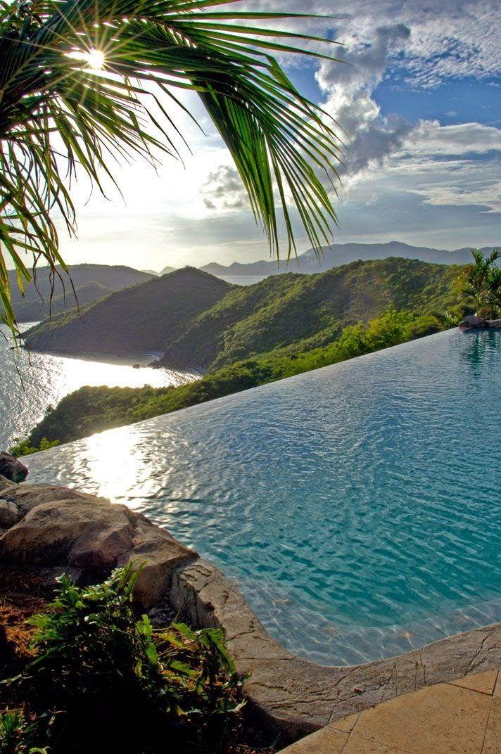 Peter Island http://beautifulvacationspots.com