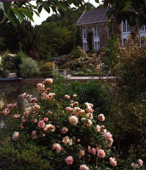174 best english countryside images on pinterest english countryside cottages and england - Countryside dream gardens ...