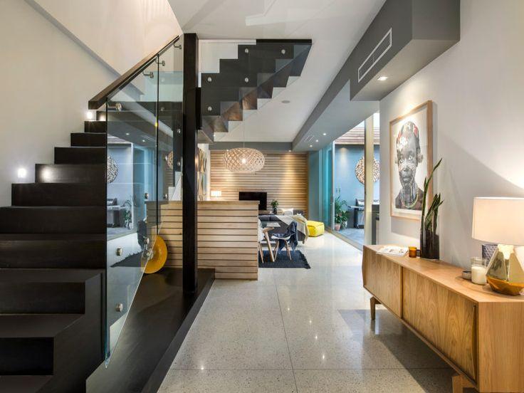 4/125 High Street, Prahran, Vic 3181 (Simon & Shannon's apartment)