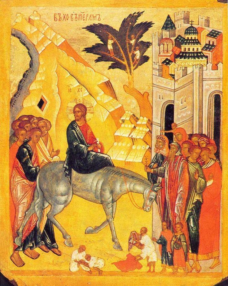 In Cammino: Abbazia Santa Maria di Pulsano Lectio domenica «de...