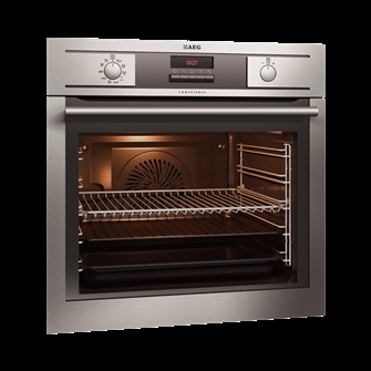 AEG | Products | Cooking | Ovens | BP5013001M