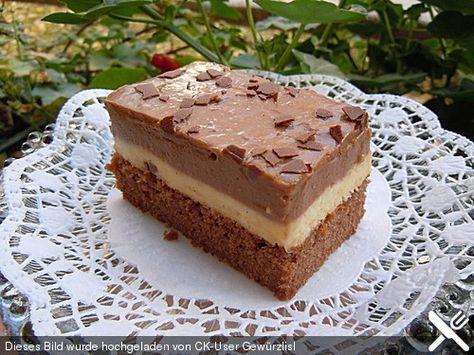 Nutellaschnitte, ein gutes Rezept aus der Kategorie Kuchen. Bewertungen: 22. Durchschnitt: Ø 4,5.