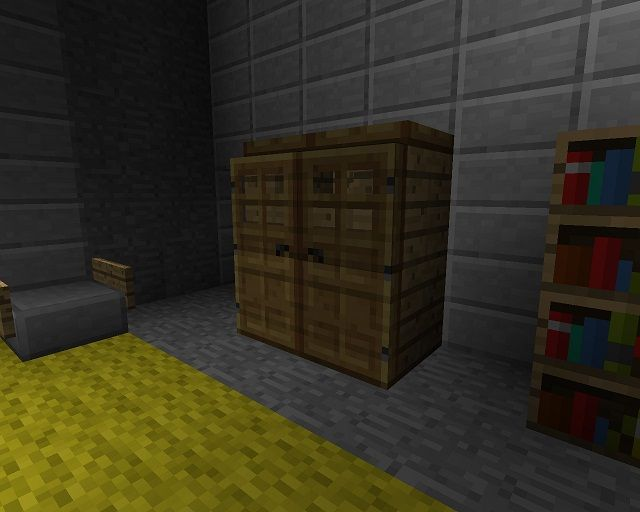 Minecraft Furniture Bedroom 43 best minecraft furniture images on pinterest | minecraft