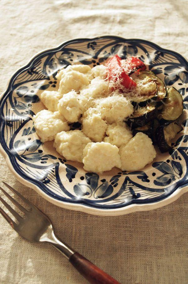 もちっと美味しい♪リコッタチーズのニョッキ by ヤミー | レシピ ...